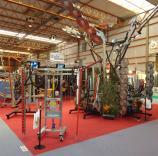 Del 14 al 18 de Febrero hemos participado en la feria agrícola de Zaragoza, FIMA 2012.
